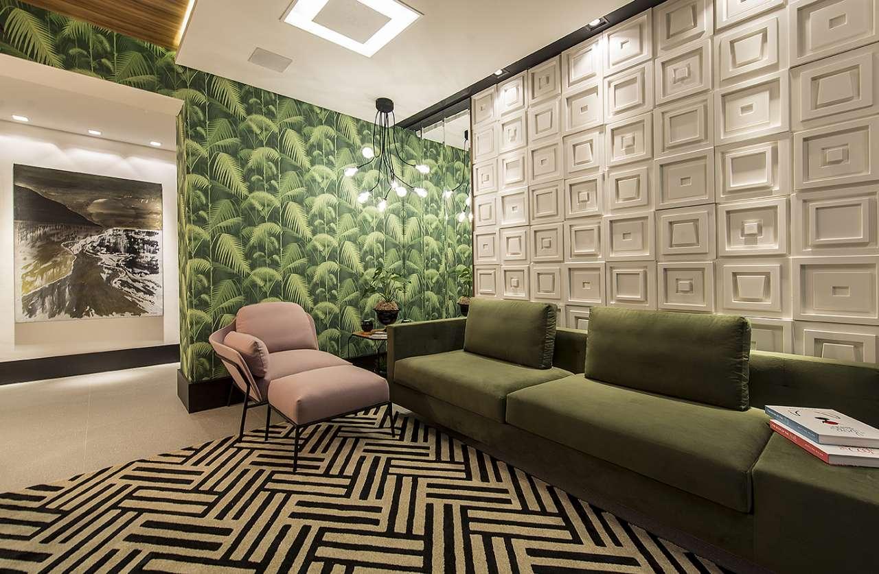 424998932 De verde em verde, a mostra é viva! | Arquitetura, Decoração e Design